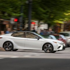All New Camry Sport Agya Trd Hitam Five Elements That Stand Out From The 2018 Toyota By
