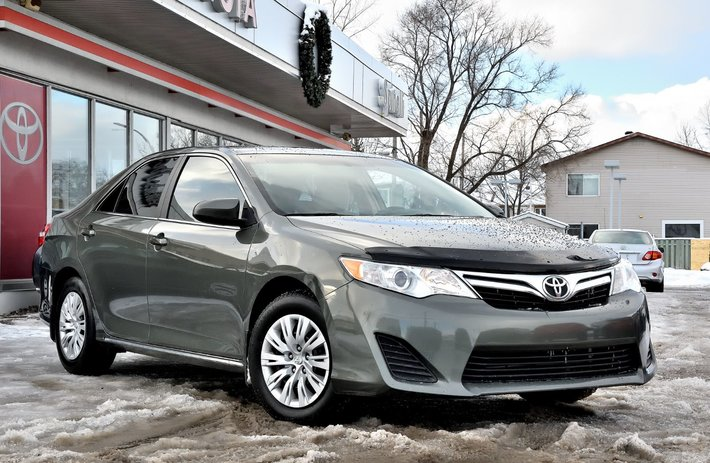 toyota all new camry 2012 yaris trd sportivo modif le 4 cyl used for sale in pointe claire spinelli