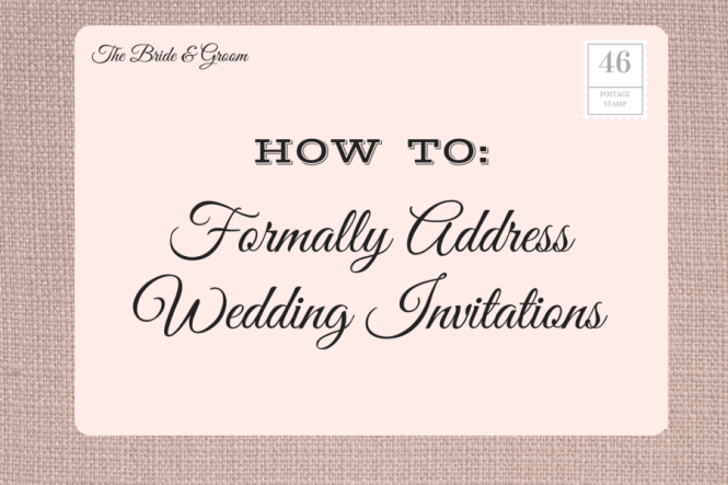 Address Wedding Invitations To Give You Extra Ideas On How Create Your Own Invitation 17