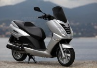 EICMA 2013: Peugeot Citystar 125 e 150 AC - News - Moto.it