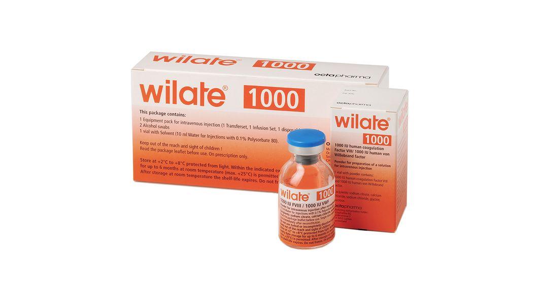 wilate®