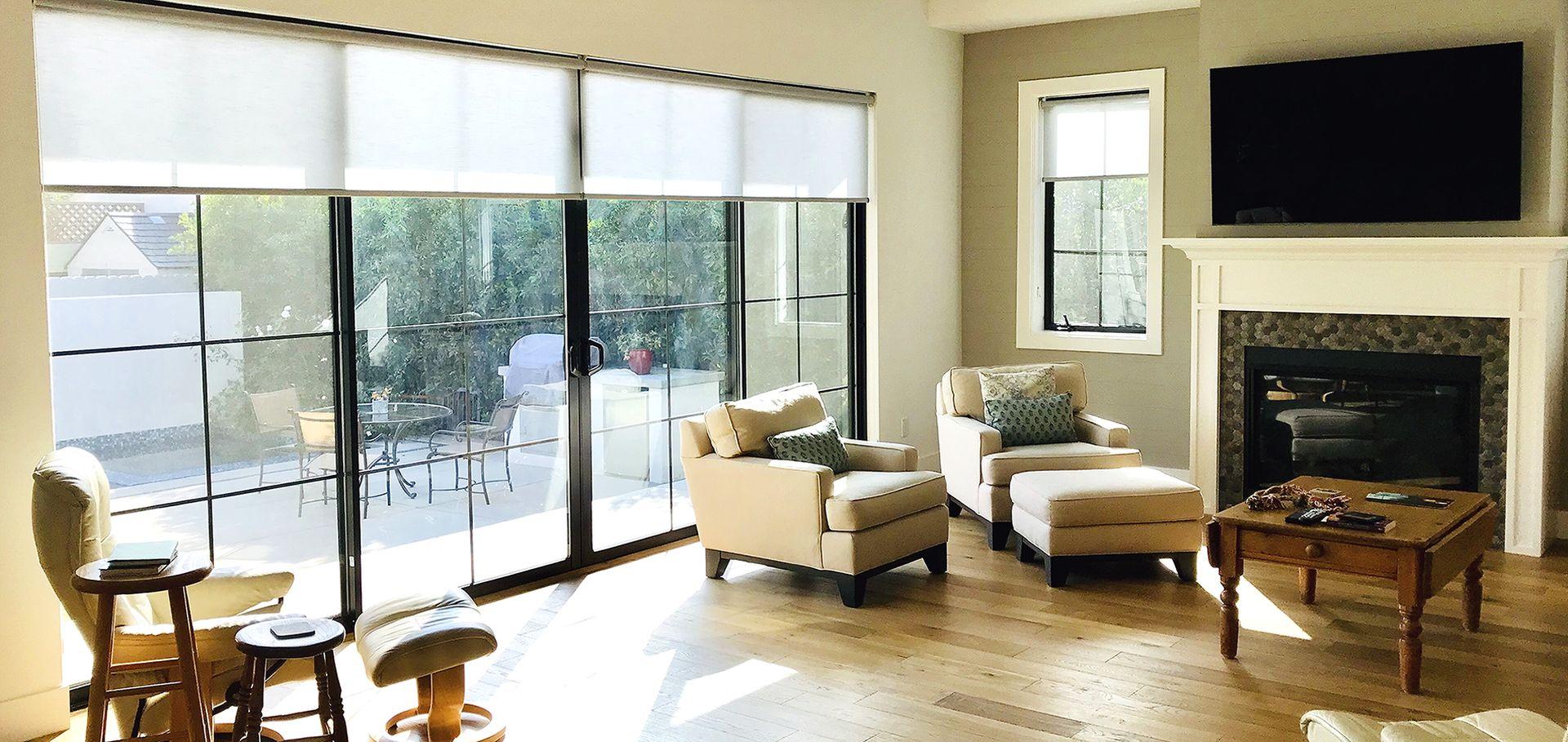 best alternatives to vertical blinds