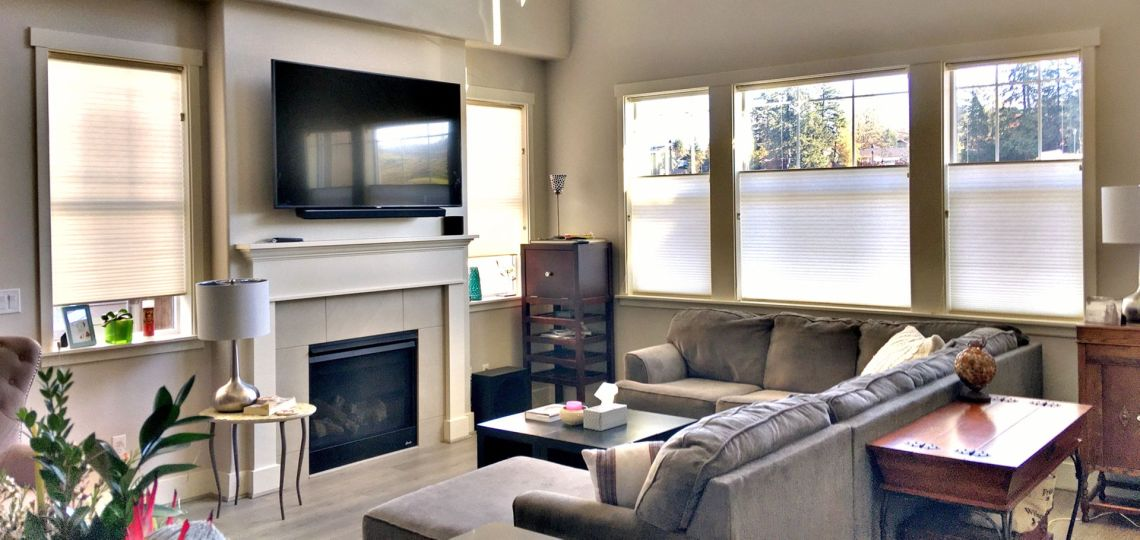 4 Modern Window Treatments To Use As An Alternative To Blinds Stoneside