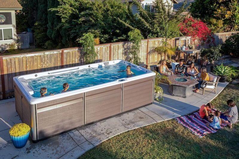 backyard pool backyard pool ideas