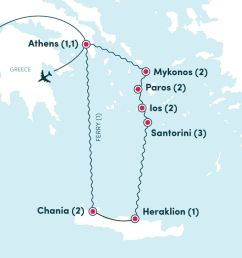 ultimate greek islands saved [ 1200 x 750 Pixel ]