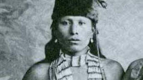 I vescovi americani vogliono fare santo il capo Sioux Alce Nero