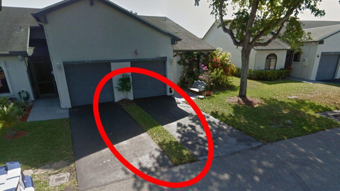 Usa crede di aver comprato una casa allasta si ritrova