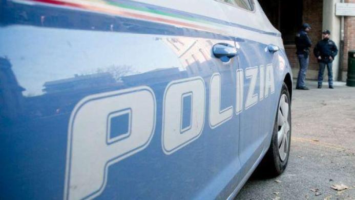Roma, assalto a furgone portavalori: bottino da 1,5 milioni di euro