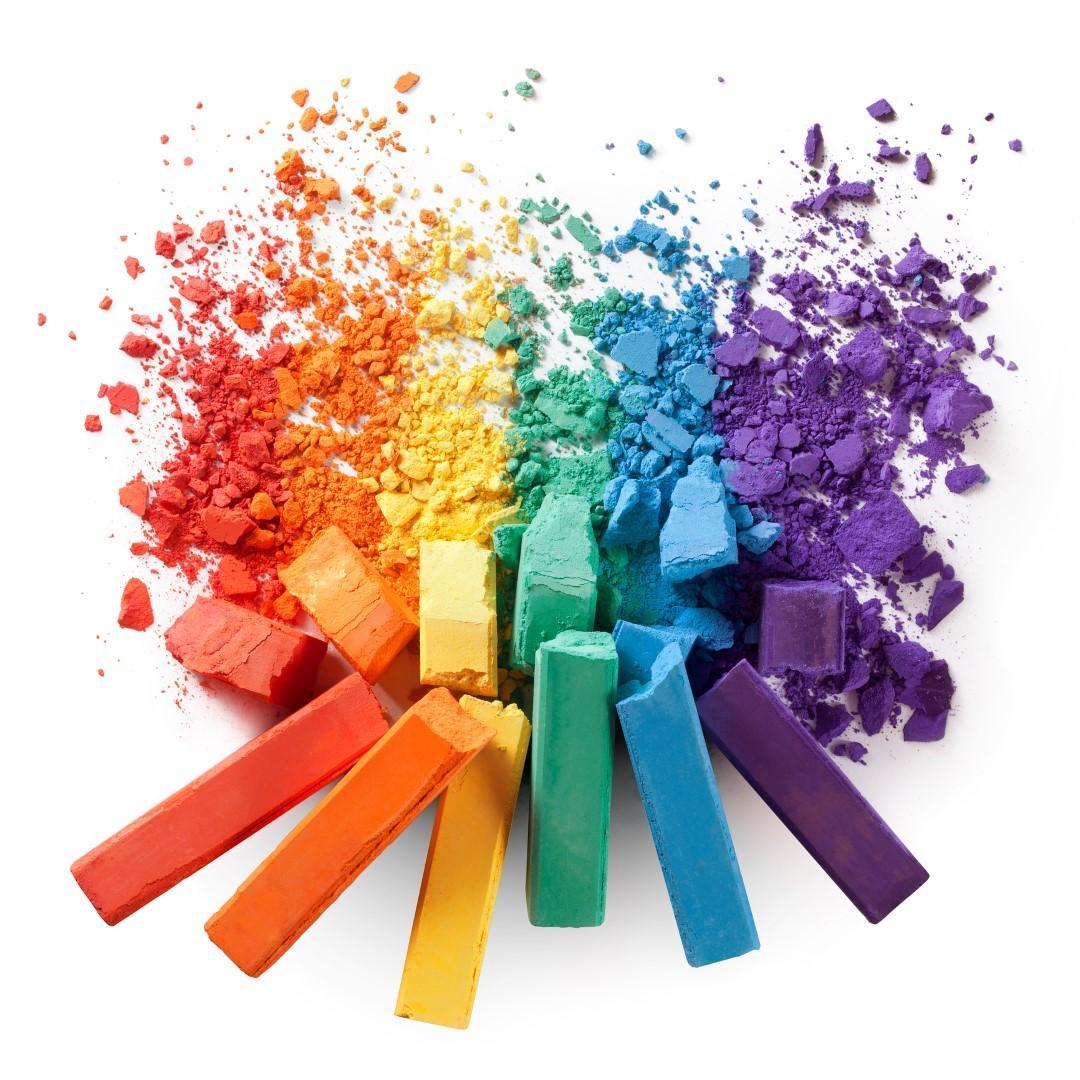Cromoterapia i colori che ci fanno stare bene  Tgcom24