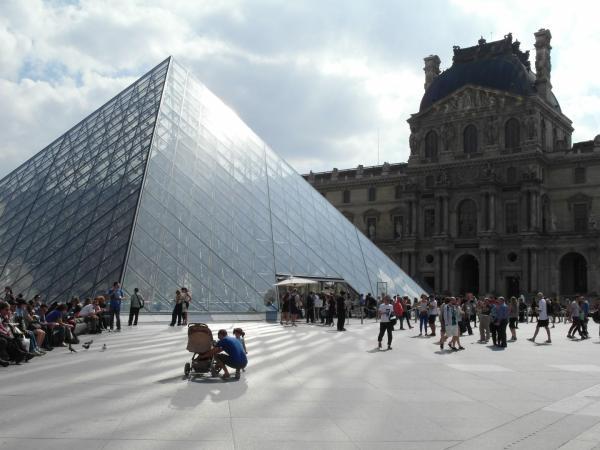 Parigi Bambini Cultura Magia Cioccolato - Tgcom24