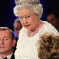 A Chairde Rollator Transport Chair Combo Uachtarain Agus Queen Offers Sincere Sympathy To Elizabeth Tells The State Dinner At Dublin Castle That Ireland And Uk Are Becoming As Good Neighbours Should Be