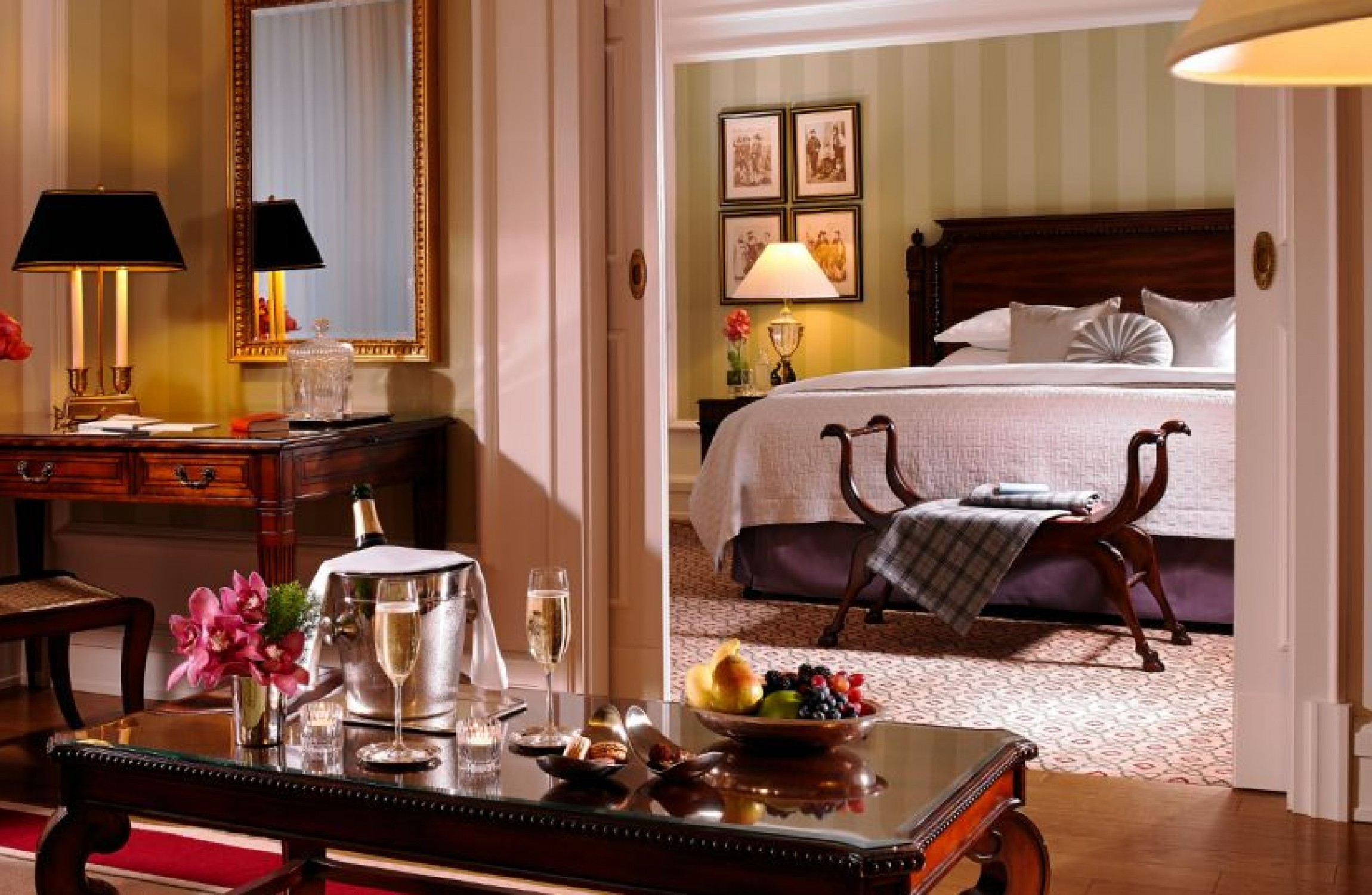 Competition Win Luxurious Overnight Escape