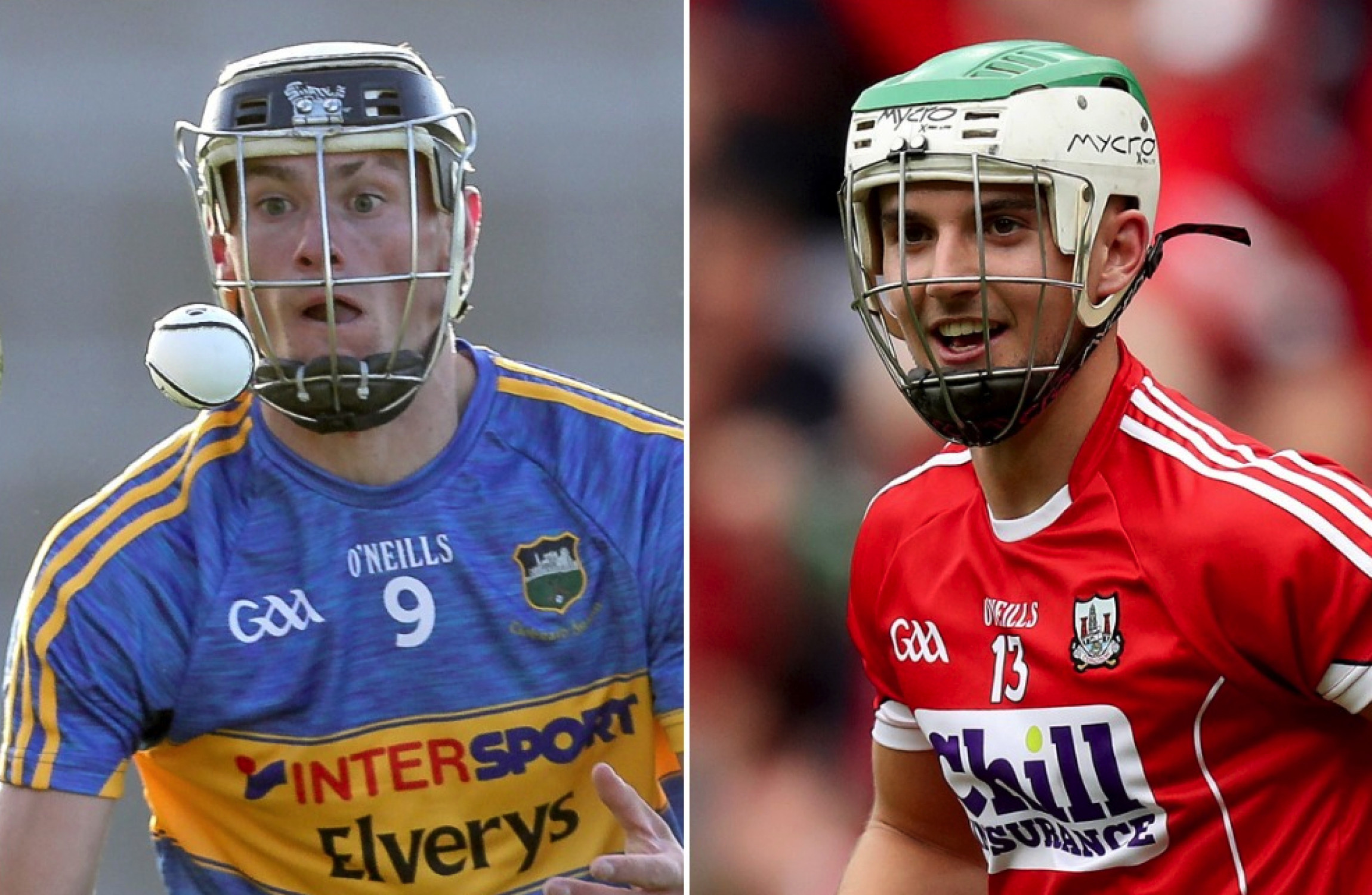 the munster neighbours will clash in sunday evening s decider at the gaelic grounds in limerick 5 30pm  [ 1340 x 874 Pixel ]