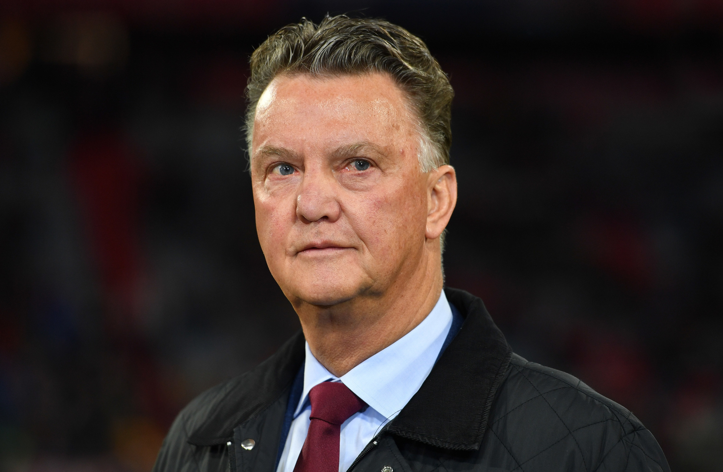 Why Louis Van Gaal S Ole Gunnar Solskjaer Criticism Is