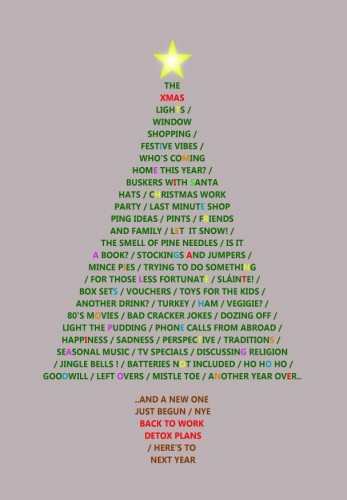 16 Brilliantly Irish Alternative Christmas Cards The