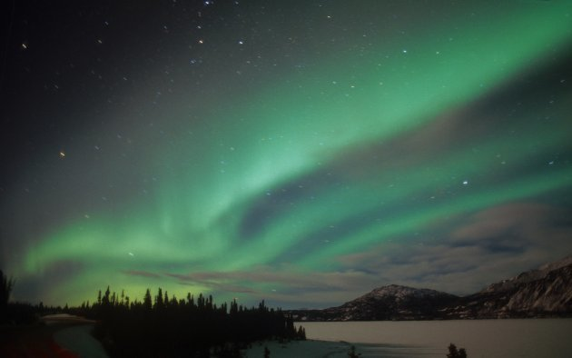 Create Your Own Iphone Wallpaper Online Want To See The Northern Lights In Ireland Here S What To Do