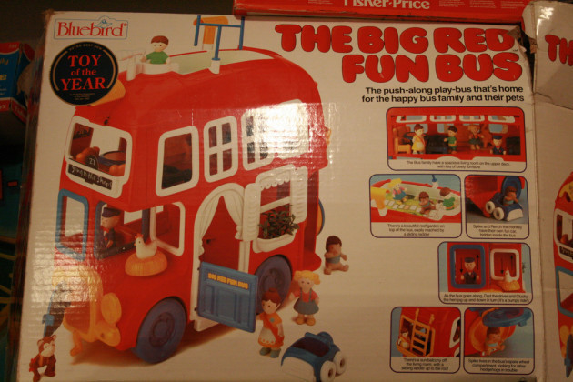 22 Toys Every Irish Kid Begged For For Christmas The