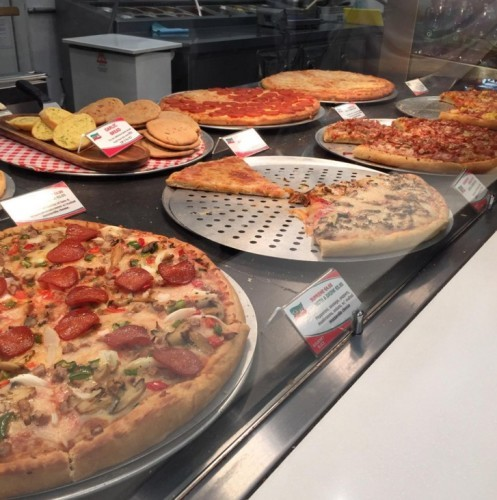 The Undisputed Top Six Pizza Slices in Dublin City · The ...