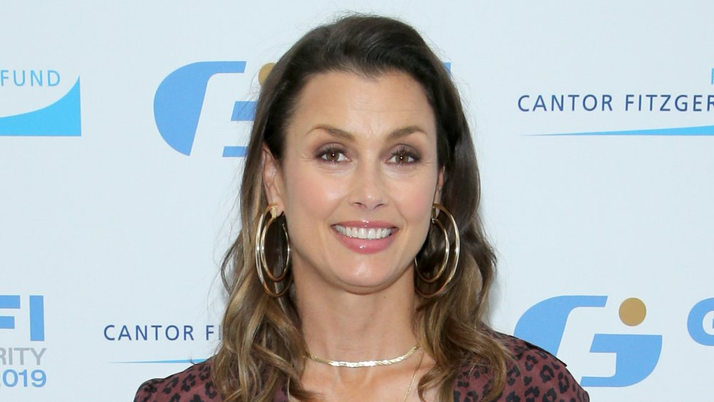 Bridget Moynahan is related to this Hollywood celebrity