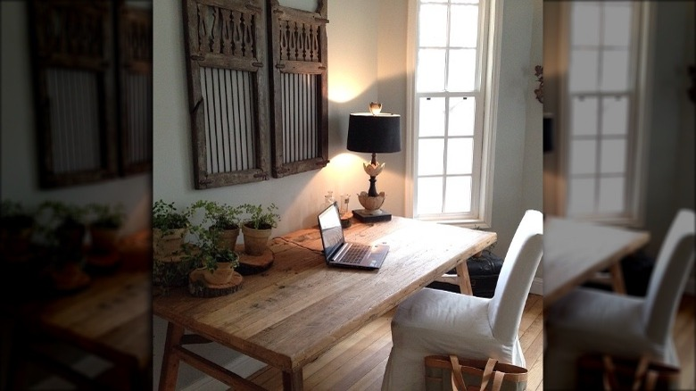 Inside Chip and Joanna Gaines gorgeous house
