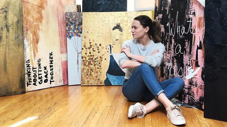 Image result for bethany joy lenz painting