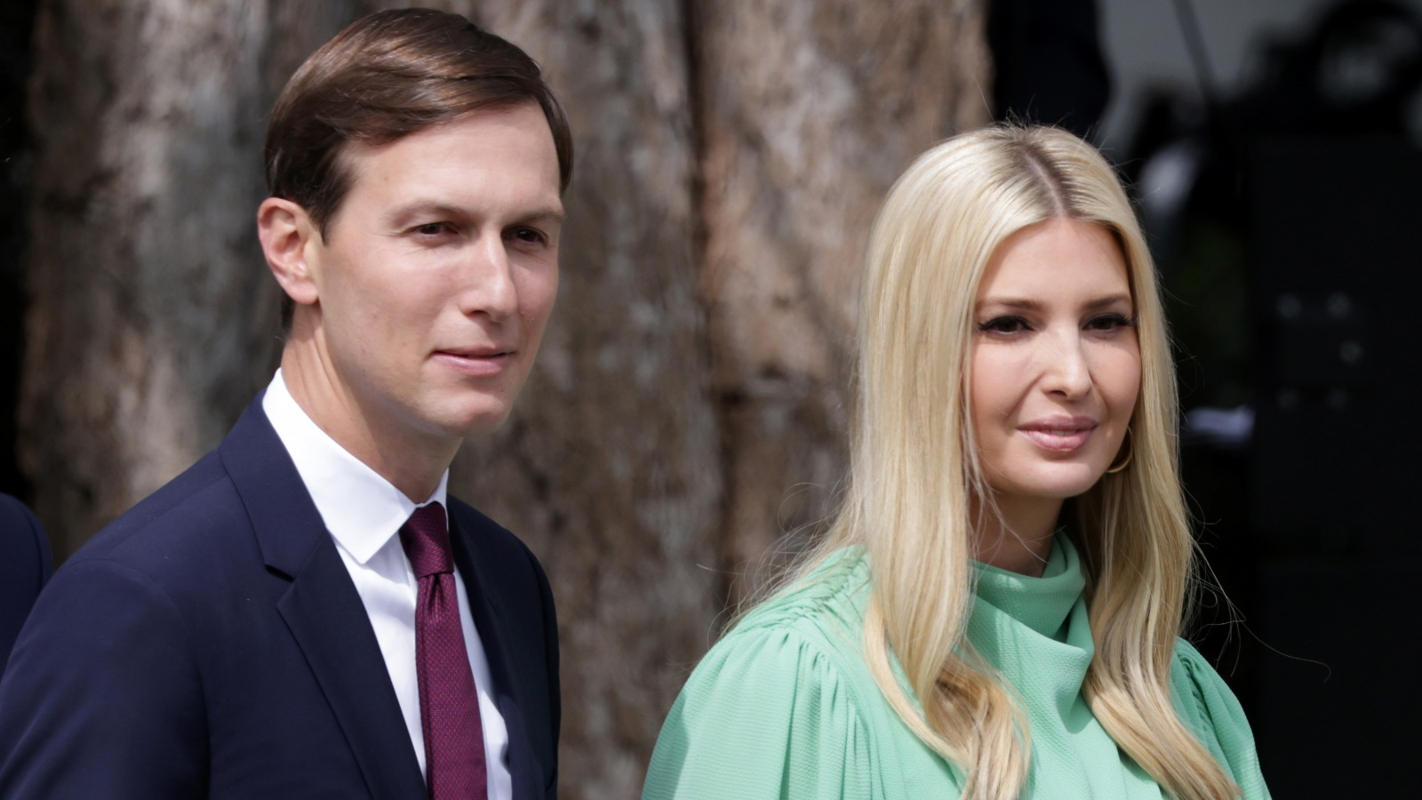 The Truth About Ivanka Trump's Husband