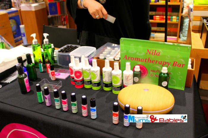 Times Store Nila Essential oil
