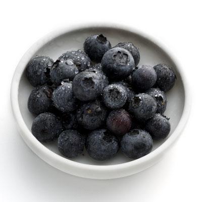 wild-blueberries