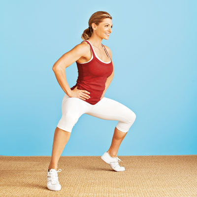 Ballet Body Squat B - Build Calorie-Torching Muscle-Fast ...