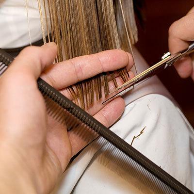 NoBlowDry Haircuts  Healthcom