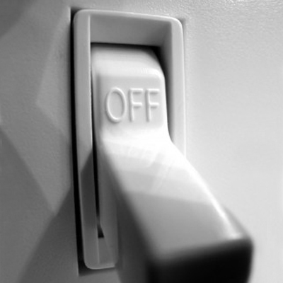 off-light-switch