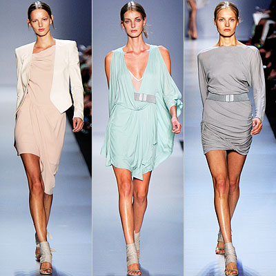 Max Azria, Fashion Week, Day 5