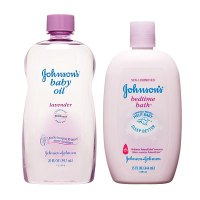 Hair care: Johnson And Johnson Baby Oil