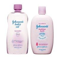 Hair care: Johnson And Johnson Baby Oil