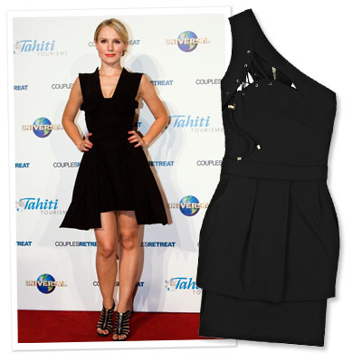 Nicole Chavez Names 10 Things Every Woman Must Own - A Little Black Dress