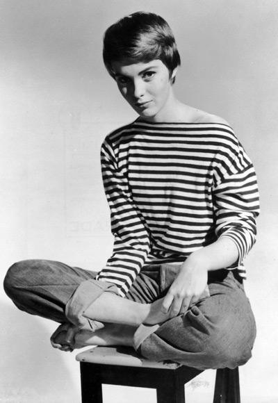 Jean Seberg, 1965