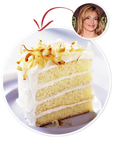 Kate Middleton - Donatella Arpaia - Royal Wedding Menu Ideas from Celebrity Chefs