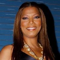Latifah Hair Color | queen latifah s statement necklace ...