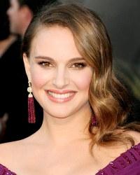 Natalie Portman Highlights Hair Color | hairstylegalleries.com