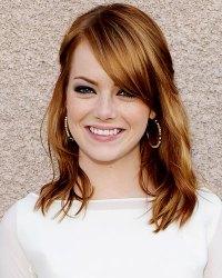 Emma Stone - Emma Hair Appreciation #5: She looks great ...