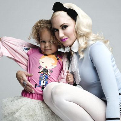 We're Obsessed: Gwen Goes Mini