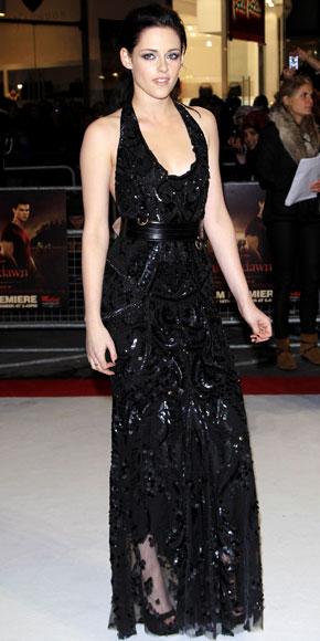 Kristen Stewart in Roberto Cavalli