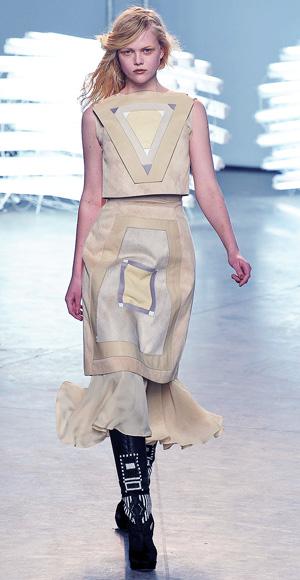 rodarte fall fashion show