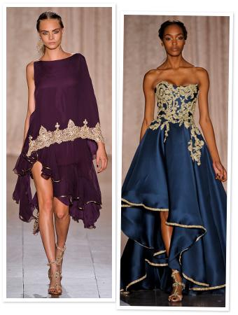 Marchesa, fashion week