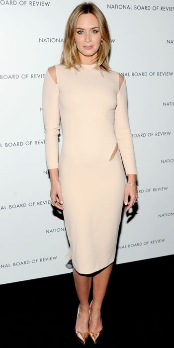 Look of the Day photo | Emily Blunt