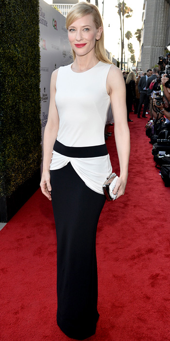 Look of the Day photo   Cate Blanchett