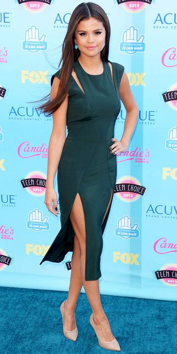 Look of the Day photo | Selena Gomez