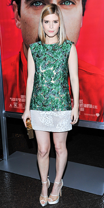 Look of the Day photo   Kate Mara