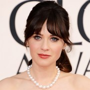 2013 - zooey deschanel's changing