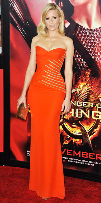 Look of the Day photo | Elizabeth Banks